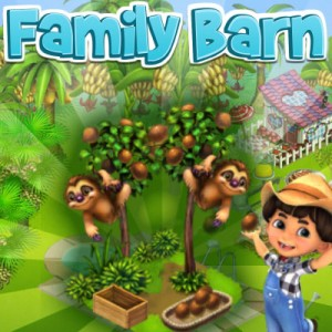 Family Barn Brazilian Sun on Samy Club